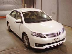 Toyota Allion. ZRT265, 2ZRFAE