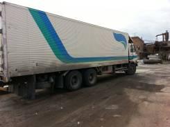 Nissan Diesel. Продается грузовик рефрижератор Нисан Дизель, 12 503 куб. см., 9 998 кг.
