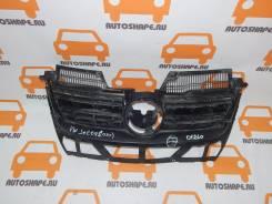 Решетка радиатора. Volkswagen Jetta, 1K2
