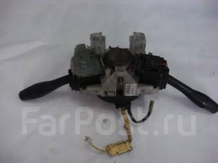 Блок подрулевых переключателей. Mitsubishi Pajero, V65W