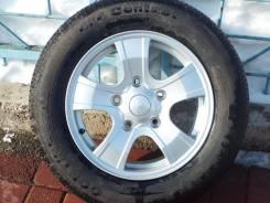 Продам колёса. 6.0x16 ET40 ЦО 98,5мм.