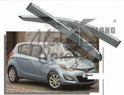 Ветровик. Hyundai i20. Под заказ