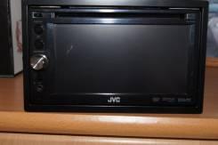 JVC KW-AV50EE