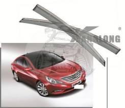Ветровик. Hyundai Sonata. Под заказ