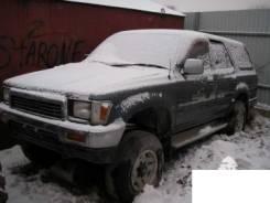 Toyota Hilux Surf. YN130, VENZIN 3V