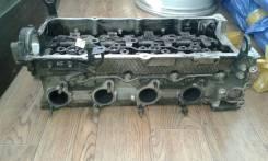 Головка блока цилиндров. Kia K-series Kia Bongo Двигатель D4CB