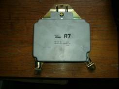 Блок управления двс. Nissan Sunny, FB15 Двигатель QG15DE