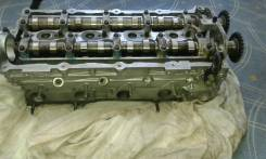 Головка блока цилиндров. Hyundai Starex Hyundai Grand Starex Двигатель D4CB