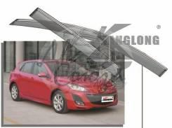 Ветровик. Mazda Axela, BL3FW, BLEAW, BL5FW, BLEFP, BLFFP, BLEAP, BLEFW, BLFFW, BL5FP Mazda Mazda3. Под заказ