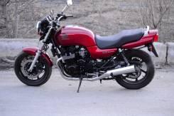 Honda CB 750. 750 куб. см., исправен, птс, с пробегом