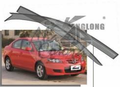 Ветровик. Mazda Mazda3. Под заказ
