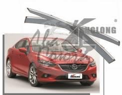 Ветровик. Mazda Mazda6, GH, GJ Двигатели: MZRCD, R2AA, MZR, LF17, MZRDISI, LFDE, SHVPTS, L813, L5VE, R2BF, PEVPS, PYVPS. Под заказ