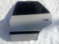Дверь боковая. Toyota Sprinter, CE110, CE113, AE114, AE111, EE111, AE110, CE114