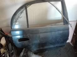 Дверь на Toyota Corona AT190, CT190, CT195, ST190, ST191