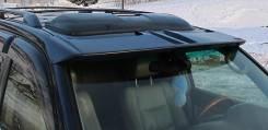 Козырек солнцезащитный. Mitsubishi Pajero
