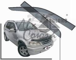 Ветровик. Mercedes-Benz ML-Class. Под заказ