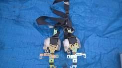 Ремень безопасности. Subaru Legacy B4, BL9, BLE, BL5 Subaru Outback, BP9, BPE Subaru Legacy, BP9, BL5, BLE, BL9, BPE, BP5 Двигатель EJ25