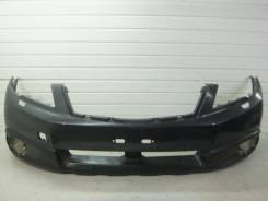 Бампер передний под ом фар subaru legacy (b14) 10- б/у 504aj050 4*. Subaru Legacy. Под заказ