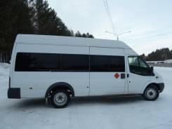 Ford Transit 222709. Продается Ford Transit, 2 402 куб. см., 18 мест