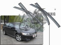 Ветровик. Mitsubishi Lancer X Mitsubishi Galant Fortis. Под заказ