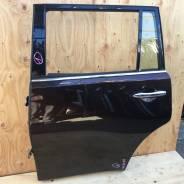 Дверь боковая. Nissan Patrol, Y62