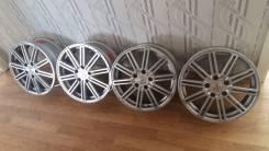 NZ Wheels. 7.0x7, 5x115.00, ET45, ЦО 70,1мм.