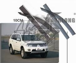 Ветровик. Mitsubishi Pajero Sport, K90, KH0 Двигатели: 6G72, 4M41, 4D56, 6B31. Под заказ