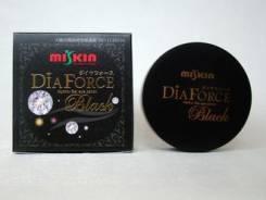 Гидрогелевые патчи Черный бриллиант 60 шт. MISKIN Dia Forse Hydro-Gel eye patch Black