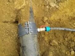 Подключение к центральному водопроводу частного дома