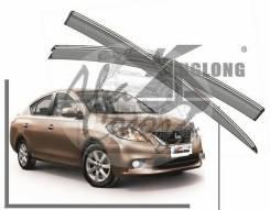 Ветровик. Nissan Sunny, B15, FNB15, FB15 Nissan Almera Двигатели: QG13DE, QG15DE. Под заказ