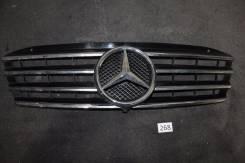 Решетка радиатора. Mercedes-Benz W203 Mercedes-Benz C-Class, W203