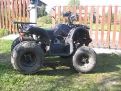 Irbis ATV110U. исправен, без птс, с пробегом