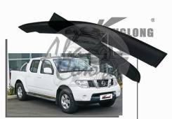 Ветровик. Nissan Navara Nissan Frontier. Под заказ