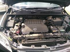 Автоматическая коробка переключения передач. Toyota Vanguard, GSA33W