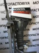 Honda. 9,90л.с., 4х тактный, бензин, нога L (508 мм), Год: 1995 год
