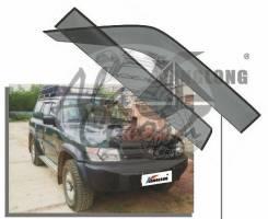 Ветровик. Nissan Safari Nissan Patrol, Y61. Под заказ