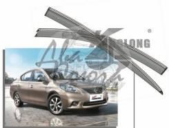 Ветровик. Nissan Sunny Nissan Almera, G11 Двигатель K4M. Под заказ