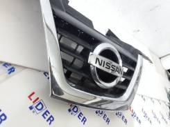 Решетка бамперная. Nissan Juke, YF15