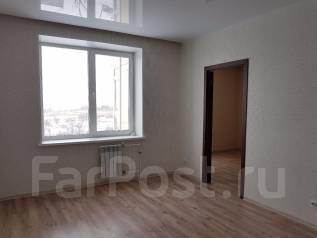 1-комнатная, улица Белинского 21. Сахпосёлок, частное лицо, 38 кв.м. Комната