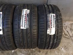 Bridgestone Potenza S001. Летние, 2013 год, без износа, 2 шт