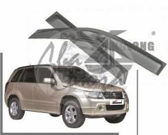 Ветровик. Suzuki Escudo, TL52W, TD94W, TA52W, TA74W, TD54W, TD62W, TA02W Suzuki Grand Vitara Двигатели: H27A, M16A, G16A, H25A, J20A. Под заказ