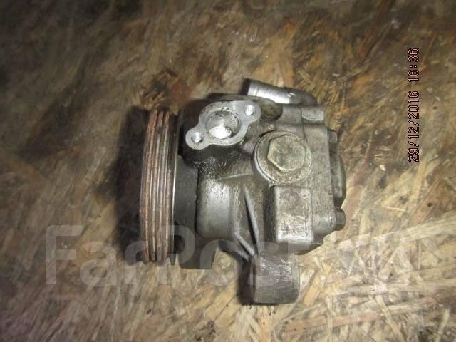 Гидроусилитель руля. Honda Odyssey, RA6