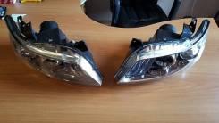 Фара. Infiniti FX35, S50 Infiniti FX45, S50 Двигатель VQ35DE