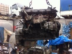 Двигатель. Isuzu Elf Двигатель 4HG1