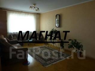2-комнатная, улица Невельского 15. 64, 71 микрорайоны, агентство, 65 кв.м. Комната