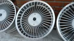 635. Новые! Супер лёгкие! Old School Elegant Wheels. 8.5x20, 6x139.70, ET20, ЦО 110,0мм.