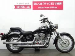 Yamaha XVS 250. 250 куб. см., исправен, птс, без пробега. Под заказ