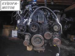 Двигатель (ДВС) 4G69 на Mitsubishi Outlander 2003-2009 г. г. в наличии