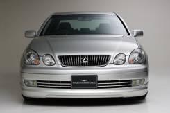 Обвес кузова аэродинамический. Toyota GS300, JZS160, UZS160, UZS161 Toyota Aristo, JZS161, JZS160 Lexus GS300 / 400 / 430, JZS160, UZS160, UZS161 Lexu...