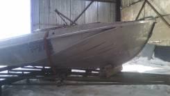 Казанка-5М. Год: 1981 год, длина 4,20м., двигатель подвесной, бензин